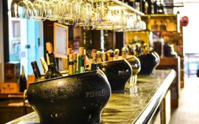 Cómo aumentar los beneficios de tu bar con máquinas recreativas