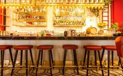 Cómo se llevan las cuentas de un bar de manera simple