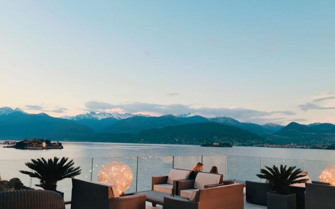 Tips Para Decorar La Terraza De Tu Bar Este Verano Juegos