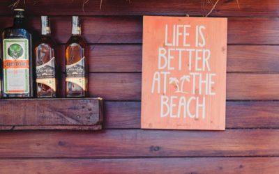 Descubre cómo tener un bar y disfrutar del verano