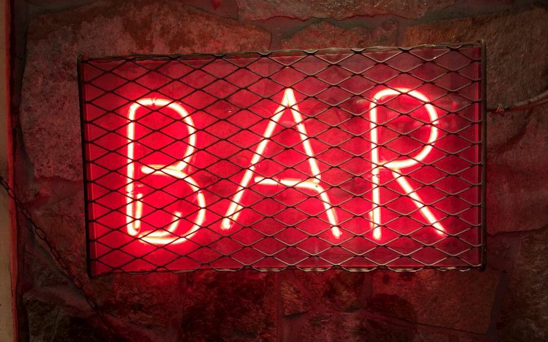 Descubre todos los tipos de bares que existen